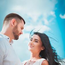 Wedding photographer Artur Matveev (ArturMatveev). Photo of 05.08.2017