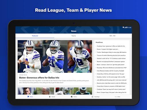 NFL 12 screenshot 22