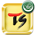 Arabic for TS Keyboard icon