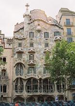 Photo: Batló-ház