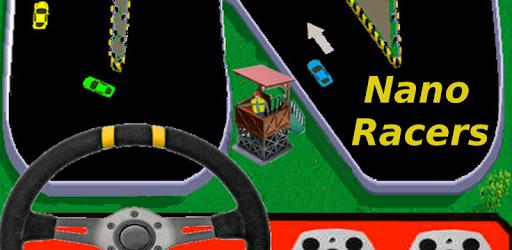 Приложения в Google Play – Nano Racers Pro