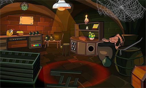 501 Free New Room Escape Games screenshot 11