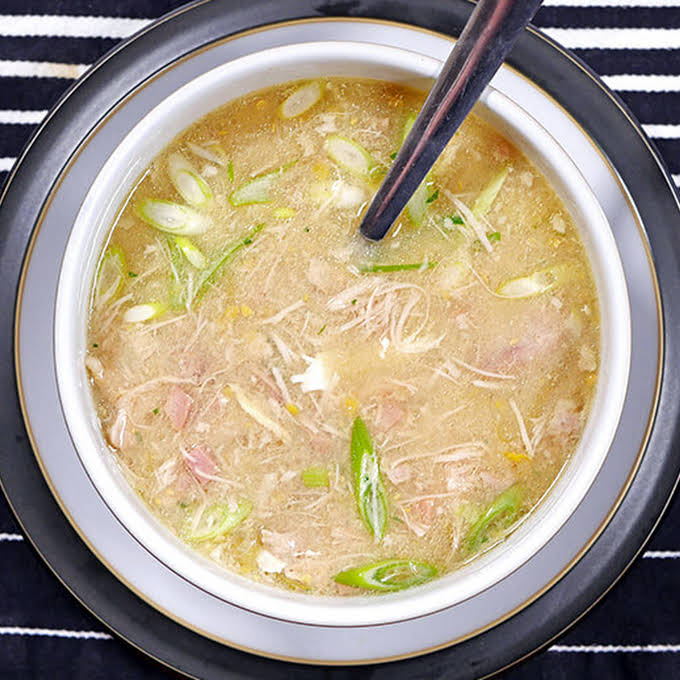 10 Best Chicken Thigh Soup Slow Cooker Recipes