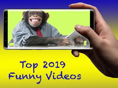 Funny Videos 2019 2.1.2 Mod APK (Unlock All) 2