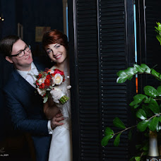 Wedding photographer Dmitriy Zhuravlev (zhuravlev). Photo of 27.03.2014