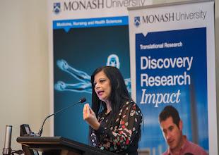 Photo: Prof Jayashri Kulkarni http://www.med.monash.edu.au/cecs/events/2015-tr-symposium.html