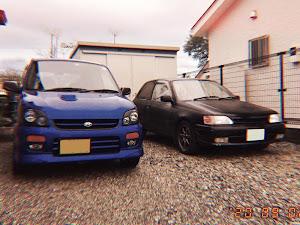 プレオ RA1 RS limitedⅡのカスタム事例画像  turbouさんの2020年09月02日18:42の投稿