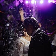 Wedding photographer Omar Díaz (omardiaz). Photo of 15.06.2016