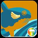 Ocean Dream ASUS ZenUI Theme icon