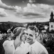 Wedding photographer Miloš Nejezchleb (MilosNejezchle). Photo of 17.09.2017