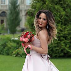 Wedding photographer Kseniya Glazunova (Glazunova). Photo of 10.09.2017