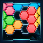 Hexa Puzzle Space