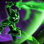 Stickman Shadow Heroes Mod
