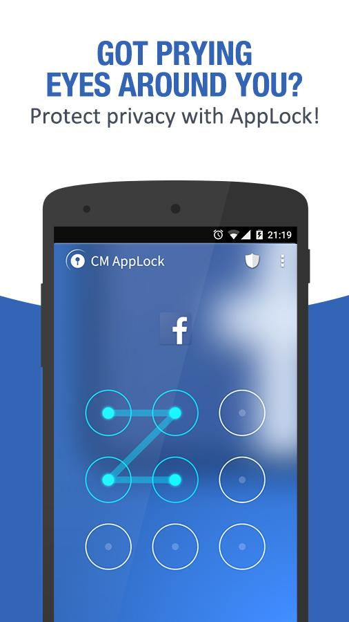 Clean Master (Boost & AppLock) - screenshot