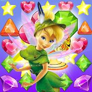 Jewel Fairy - lucky APK icon
