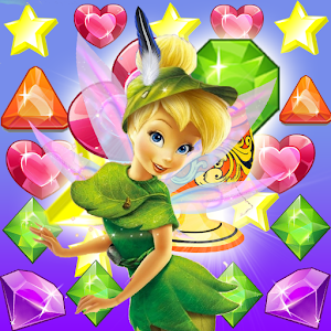 Jewel Fairy - lucky APK Download for Android