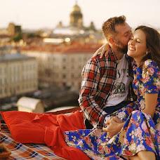 Wedding photographer Anatoliy Seregin (sereginfoto). Photo of 11.12.2018
