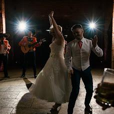 Wedding photographer Darren Gair (darrengair). Photo of 24.05.2017