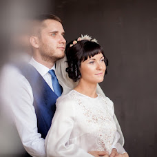 Wedding photographer Ekaterina Kabirova (katerinakabirova). Photo of 25.11.2015