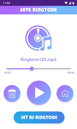 My Name Ringtone Maker screenshot 4