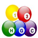billiard ball puzzle icon