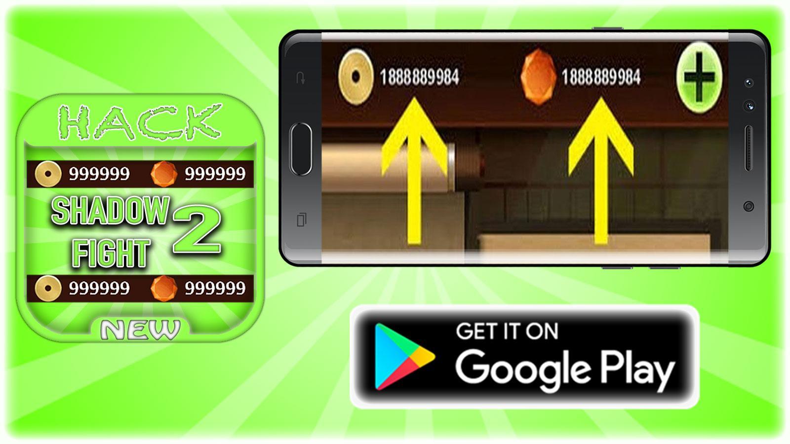hack for shadow fight 2 game app joke prank android apps on hack for shadow fight 2 game app joke prank screenshot
