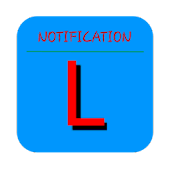 Notification Launcher