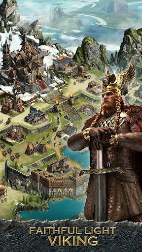 Clash of Kings : Wonder Falls  screenshots 2