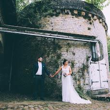 Wedding photographer Nina Skripietz (skripietz). Photo of 02.10.2016