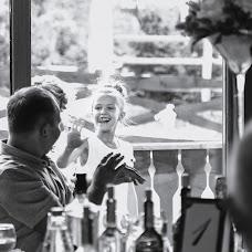 Wedding photographer Vera Eremova (veremova). Photo of 12.08.2018