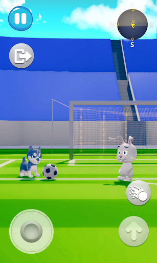 Talking Puppy And Chick 1.29 screenshots 3