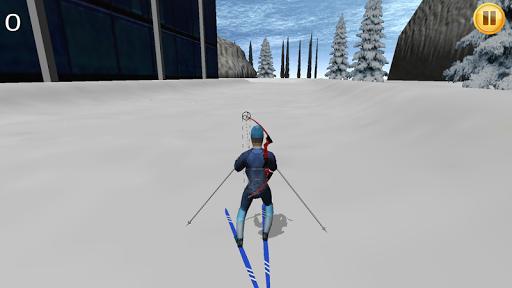 Bow Biathlon Sim 3D