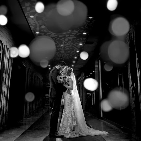 Fotógrafo de bodas Jorge Duque (jaduque). Foto del 07.02.2018