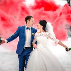Wedding photographer Olga Khayceva (Khaitceva). Photo of 05.01.2016