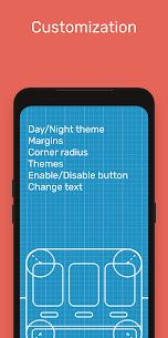 MaterialPods PRO MOD APK (AirPod battery app) [Pro Features Unlocked] 3.70 3