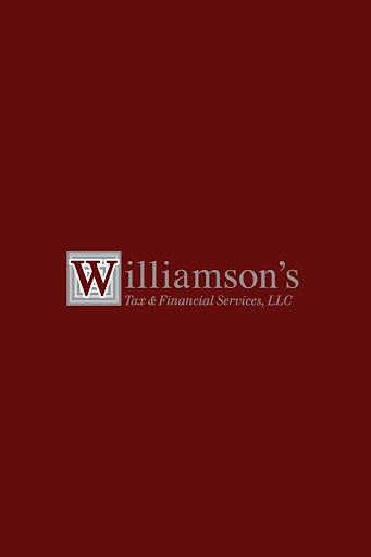 Williamson's Tax Financial