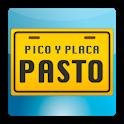 Pico y Placa Pasto icon