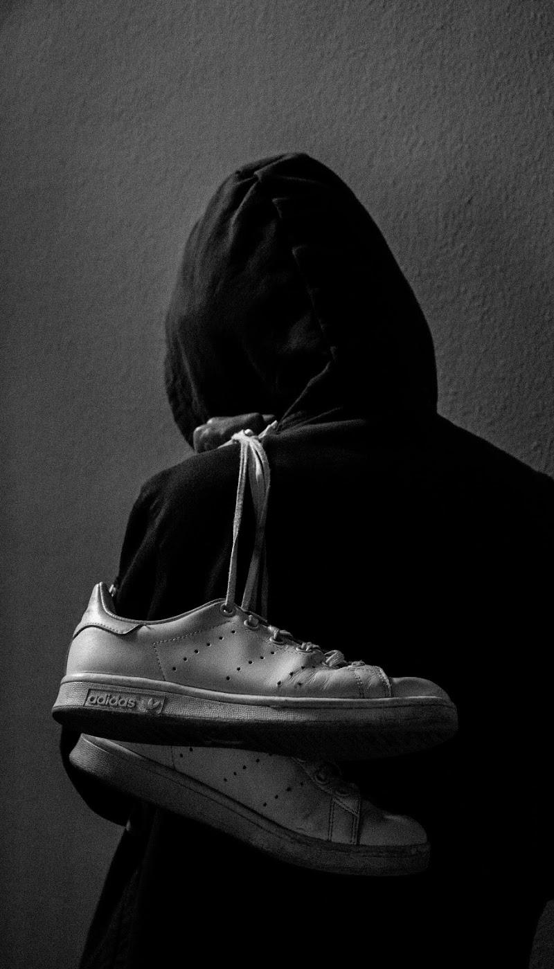 Senza volto ma con un' anima di Nick_Skenny