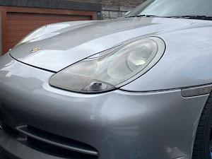 911  2000年のカスタム事例画像 996C4さんの2020年02月08日22:21の投稿