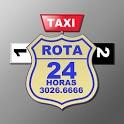 Taxi Rota - Taxista icon