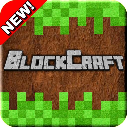 BlockCraft Free Crafting ► Survival & Multiplayer