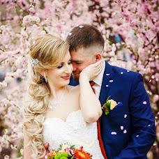 Wedding photographer Yuliya Knoruz (Knoruz). Photo of 22.05.2018