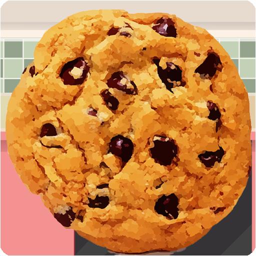 餅乾烹飪遊戲 休閒 LOGO-玩APPs