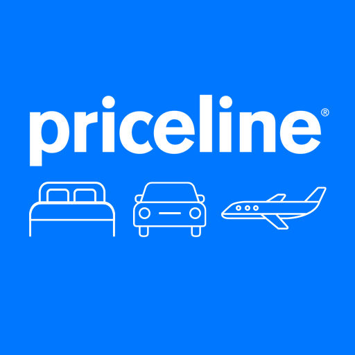 Priceline - Travel Deals on Hotels, Flights & Cars