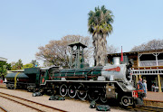 The Rovos Rail Pride of Africa train is one of the World s Top 25 Trains.