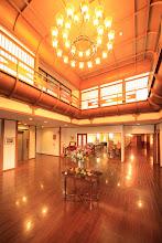Photo: ホテル椿野 エントランスロビー1