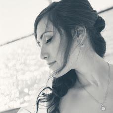 Wedding photographer Aleksandra Konovalova (WhiteJetta). Photo of 14.11.2014