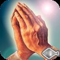 Oraciones y bendiciones icon