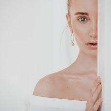 Свадебный фотограф Мария Аверина (AveMaria). Фотография от 13.04.2019