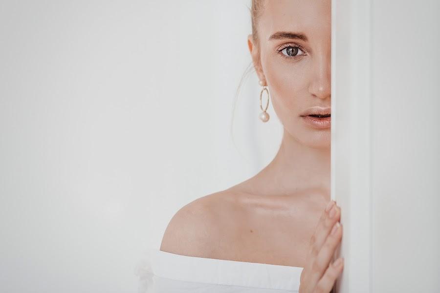 Bryllupsfotograf Mariya Averina (AveMaria). Bilde av 13.04.2019